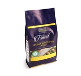 FISH4DOGS OCEAN WHITE FISH ADULT 6Kg SMALL KIBBLE