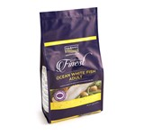 FISH4DOGS OCEAN WHITE FISH ADULT 1.5Kg NORMAL KIBBLE