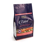 FISH4DOGS SALMON ADULT 1.5Kg NORMAL KIBBLE
