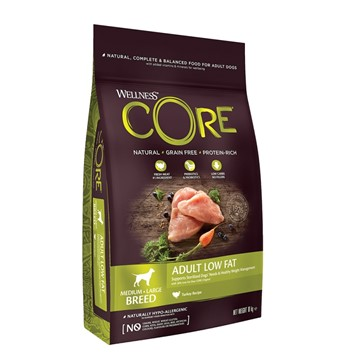 WELLNESS CORE HEALTHY WEIGHT ΓΑΛΟΠΟΥΛΑ 10KG