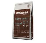 NATUREA LIGHT&SENIOR 2KG