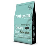 NATUREA NATURALS PUPPY LARGE IBERIAN PORK 12KGR