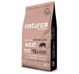 NATUREA NATURALS ADULT LARGE IBERIAN PORK 12KGR