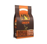 AATU FREE RUN CHICKEN 10KG