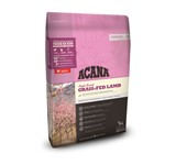 ACANA DOG GRASS-FED LAMB 2KG+340gr ΔΩΡΟ