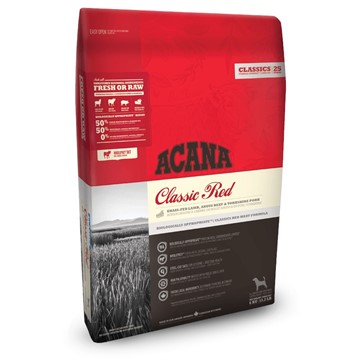 ACANA DOG CLASSIC RED 340GR