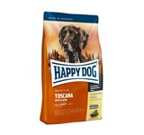 HAPPY DOG SUPREME TOSCANA 12.5KG