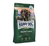 HAPPY DOG SUPREME MONTANA 4KG