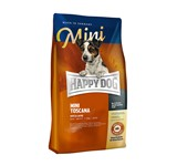 HAPPY DOG SUPREME TOSCANA MINI 4KG
