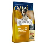 HAPPY DOG SUPREME PIEMONTE MINI 4KG