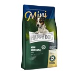 HAPPY DOG SUPREME MONTANA MINI 4KG