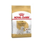 ROYAL CANIN WEST Highland White Terrier ADULT 1,5 KG