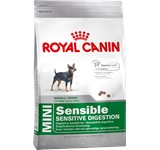 ROYAL CANIN MINI SENSIBLE 800GR