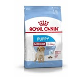 ROYAL CANIN MEDIUM JUNIOR 15KG + 3KG ΔΩΡΟ