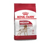 ROYAL CANIN MEDIUM ADULT 15KG + 3KG ΔΩΡΟ