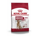 ROYAL CANIN MEDIUM ADULT +7 15KG + 3KG ΔΩΡΟ