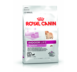 ROYAL CANIN INDOOR LIFE JUNIOR SMALL DOG 1.5KG