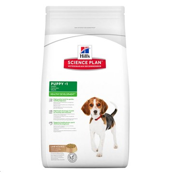 HILL'S CANINE PUPPY LAMB AND RICE 12KG