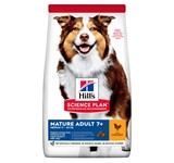HILL'S CANINE MATURE ADULT 7+ ACT LONG MEDIUM CHICKEN 12KG