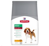 HILL'S CANINE ADULT FIT MEDIUM CHICKEN 2.5KG