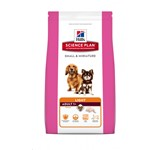 HILL'S CANINE MATURE ADULT SMALL&MINI CHICKEN 1.5KG