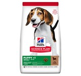 HILL'S PUPPY MEDIUM LAMB AND RICE 14KG