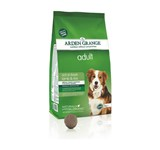 ARDEN ADULT DOG LAMB &RICE 2KG