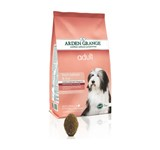 ARDEN ADULT DOG SALMON &RICE 2KG