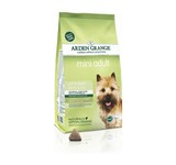 ARDEN ADULT DOG LAMB AND RICE MINI 2KG