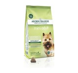 ARDEN ADULT DOG LAMB AND RICE MINI 6KG