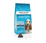ARDEN DOG PUPPY JUNIOR 6KG