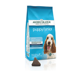 ARDEN DOG PUPPY JUNIOR 12KG