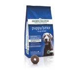 ARDEN DOG PUPPY JUNIOR LARGE BREED 6KG
