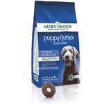 ARDEN DOG PUPPY JUNIOR LARGE BREED 12KG
