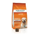 ARDEN DOG ADULT SENIOR 12KG