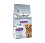 ARDEN ADULT DOG LIGHT/SENIOR SENSITIVE 2KG