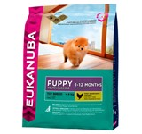EUKANUBA PUPPY TOY 800GR