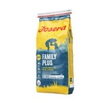 JOSERA PUPPY FAMILY PLUS 15KG