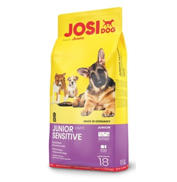 JOSERA JOSIDOG JUNIOR SENSITIVE 18Kg