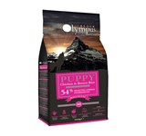 OLYMPUS PUPPY MEDIUM CHICKEN & BROWN RICE 12kg