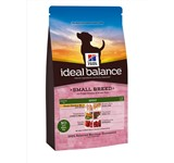 HILL'S IB ADULT SMALL CHICKEN & BROWN RICE 2KG