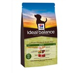 HILL'S IB DOG ADULT CHICKEN & BROWN RICE 2KG