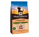HILL'S IB ADULT LARGE CHICKEN & BROWN RICE 2KG