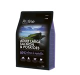 PROFINE ADULT LARGE SALMON 3Kg