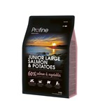 PROFINE JUNIOR LARGE SALMON 3Kg