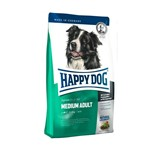 HAPPY DOG ADULT MEDIUM 4 KG