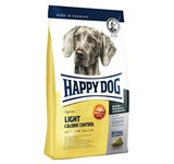 HAPPY DOG LIGHT CALORIE CONTROL 12.5 KG