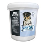 HAPPY DOG BABY STARTER ORIGINAL 4KG