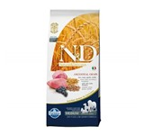 N&D LOW GRAIN LAMB & PUMPKIN PUPPY MEDIUM/MAXI 2.5Kg