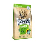 HAPPY DOG NATUR CROQ LAMP & RICE 15KG